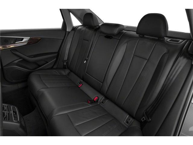 2019 Audi A4 45 Progressiv (Stk: N5258) in Calgary - Image 8 of 9