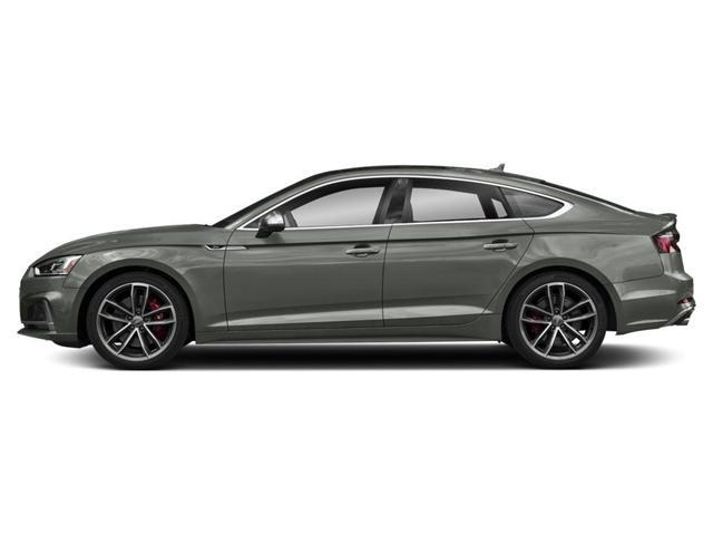 2019 Audi S5 3.0T Technik (Stk: N5266) in Calgary - Image 2 of 9