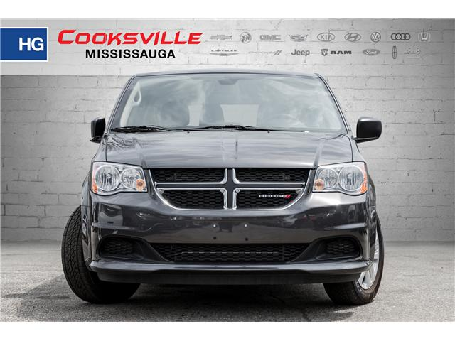 2019 Dodge Grand Caravan CVP/SXT (Stk: KR649811) in Mississauga - Image 2 of 19