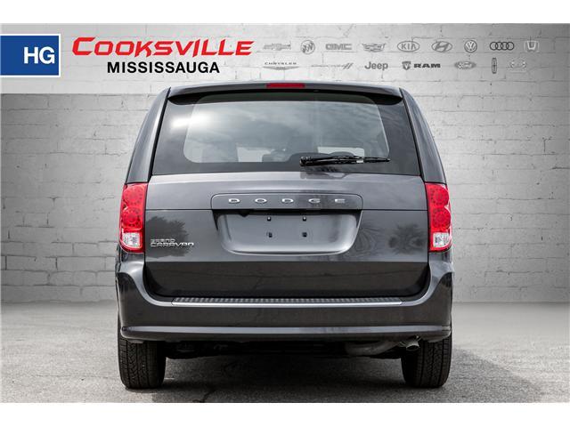 2019 Dodge Grand Caravan CVP/SXT (Stk: KR649811) in Mississauga - Image 6 of 19