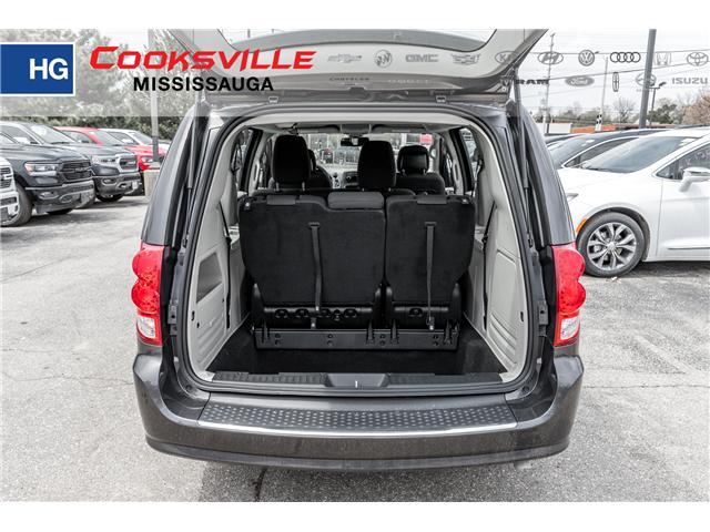 2019 Dodge Grand Caravan CVP/SXT (Stk: KR649811) in Mississauga - Image 19 of 19