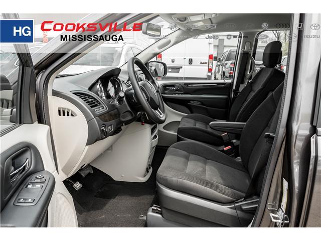 2019 Dodge Grand Caravan CVP/SXT (Stk: KR649811) in Mississauga - Image 7 of 19