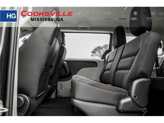 2019 Dodge Grand Caravan CVP/SXT (Stk: KR649811) in Mississauga - Image 15 of 19