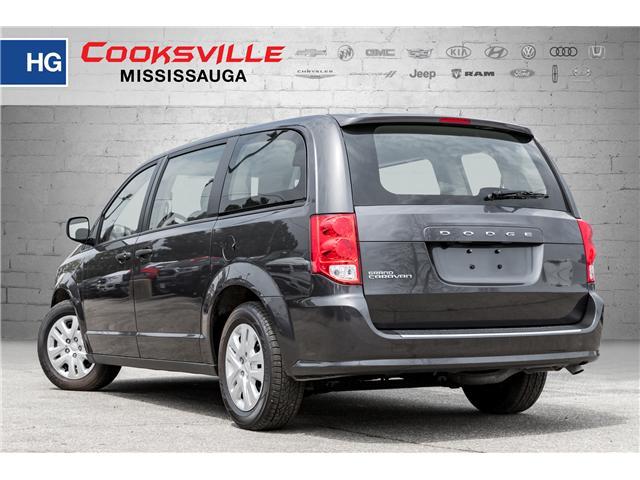 2019 Dodge Grand Caravan CVP/SXT (Stk: KR672878) in Mississauga - Image 5 of 19