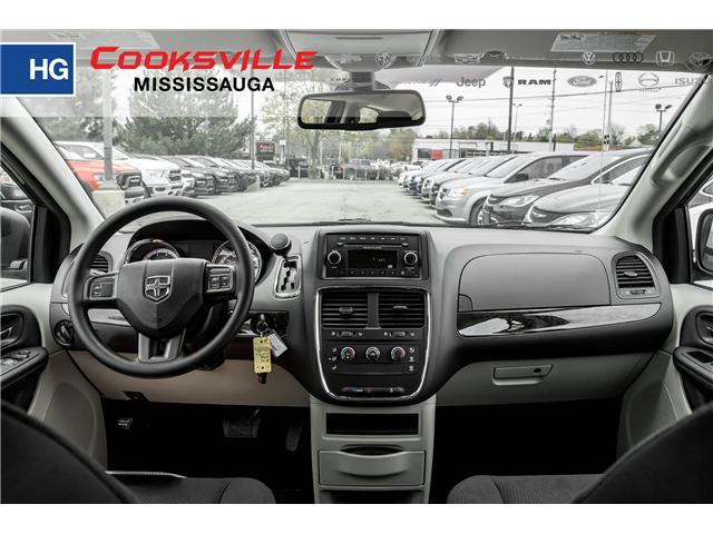 2019 Dodge Grand Caravan CVP/SXT (Stk: KR649811) in Mississauga - Image 17 of 19