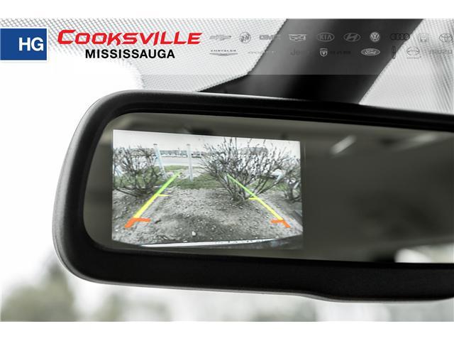 2019 Dodge Grand Caravan CVP/SXT (Stk: KR649811) in Mississauga - Image 10 of 19