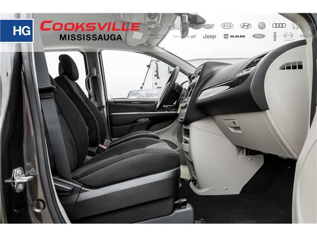 2019 Dodge Grand Caravan CVP/SXT (Stk: KR672877) in Mississauga - Image 14 of 19