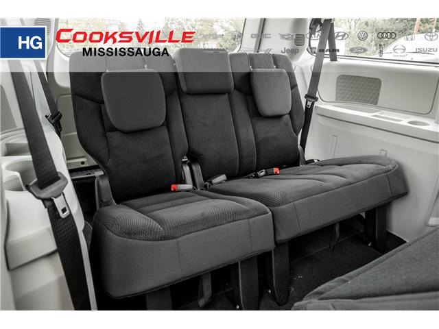 2019 Dodge Grand Caravan CVP/SXT (Stk: KR672878) in Mississauga - Image 16 of 19