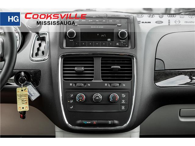 2019 Dodge Grand Caravan CVP/SXT (Stk: KR672879) in Mississauga - Image 18 of 19