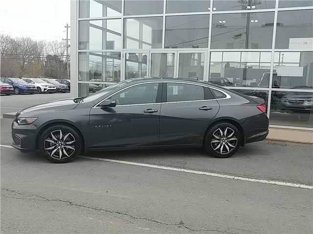 2018 Chevrolet Malibu LT (Stk: 19019A) in New Minas - Image 2 of 18
