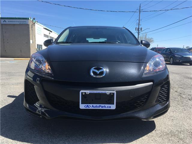 2013 Mazda Mazda3 GX (Stk: 13-29770) in Georgetown - Image 2 of 21