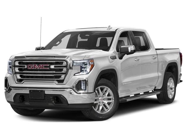 2019 GMC Sierra 1500 Elevation (Stk: G9K098) in Mississauga - Image 1 of 9