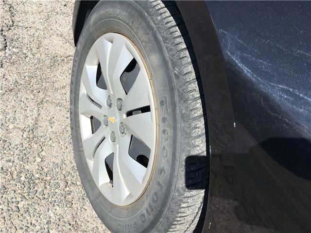 2014 Chevrolet Cruze 1LT (Stk: 14-72112) in Georgetown - Image 10 of 21