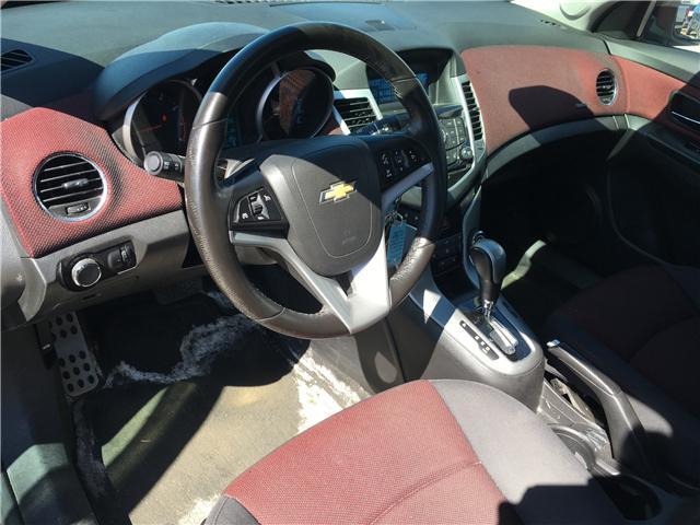 2014 Chevrolet Cruze 1LT (Stk: 14-72112) in Georgetown - Image 14 of 21