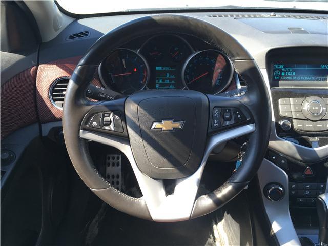 2014 Chevrolet Cruze 1LT (Stk: 14-72112) in Georgetown - Image 16 of 21