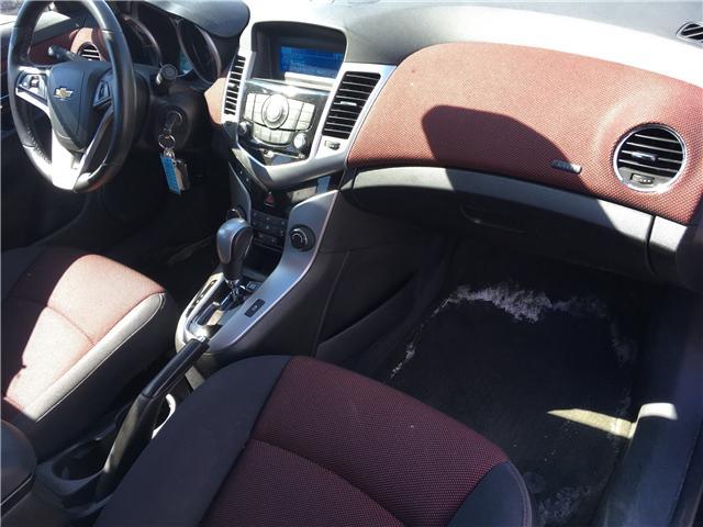 2014 Chevrolet Cruze 1LT (Stk: 14-72112) in Georgetown - Image 20 of 21