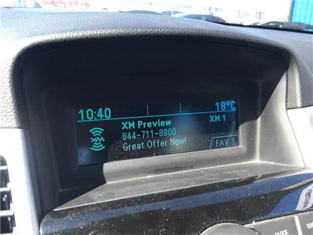 2014 Chevrolet Cruze 1LT (Stk: 14-72112) in Georgetown - Image 21 of 21