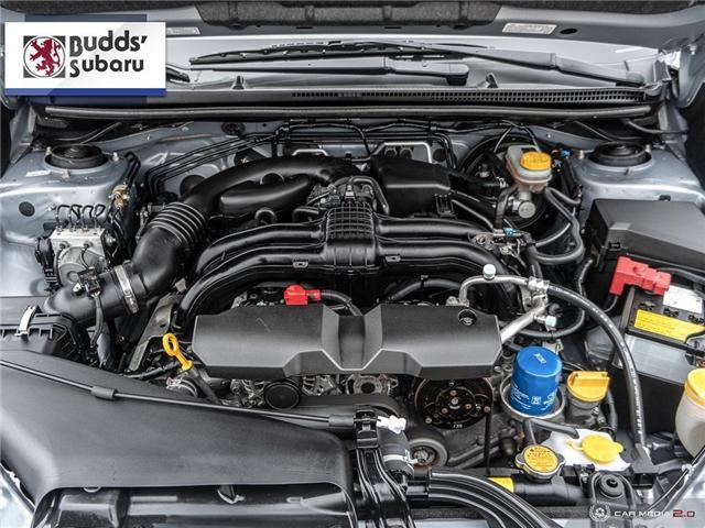 2016 Subaru Impreza  (Stk: PS2084) in Oakville - Image 9 of 26