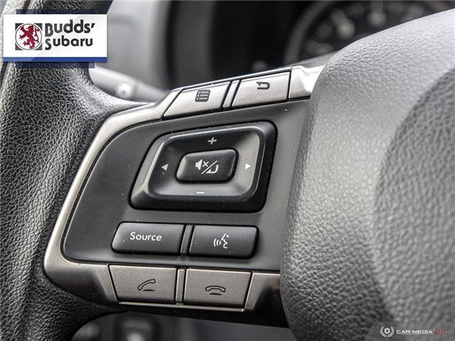2016 Subaru Impreza  (Stk: PS2084) in Oakville - Image 18 of 26