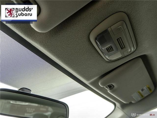 2016 Subaru Impreza  (Stk: PS2084) in Oakville - Image 22 of 26
