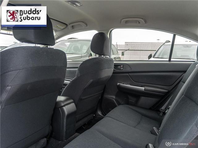 2016 Subaru Impreza  (Stk: PS2084) in Oakville - Image 24 of 26