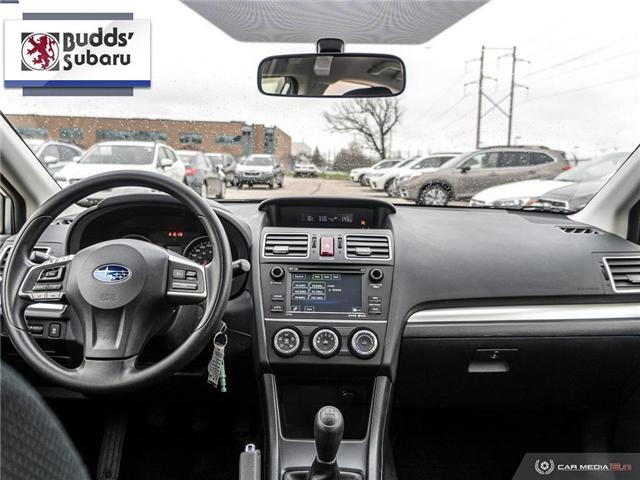 2016 Subaru Impreza  (Stk: PS2084) in Oakville - Image 25 of 26