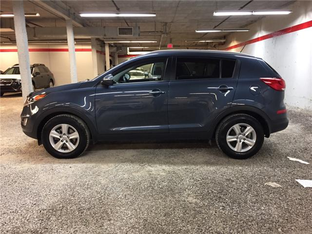 2014 Kia Sportage LX (Stk: S19394A) in Newmarket - Image 2 of 19