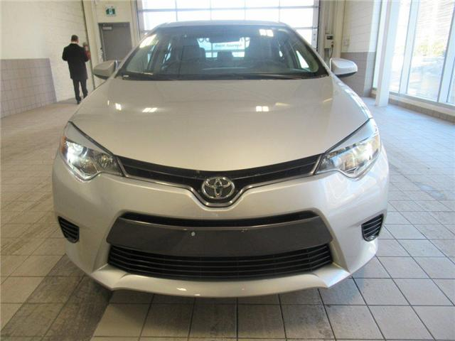 2016 Toyota Corolla LE (Stk: 78607A) in Toronto - Image 5 of 12
