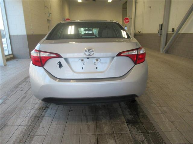 2016 Toyota Corolla LE (Stk: 78607A) in Toronto - Image 8 of 12