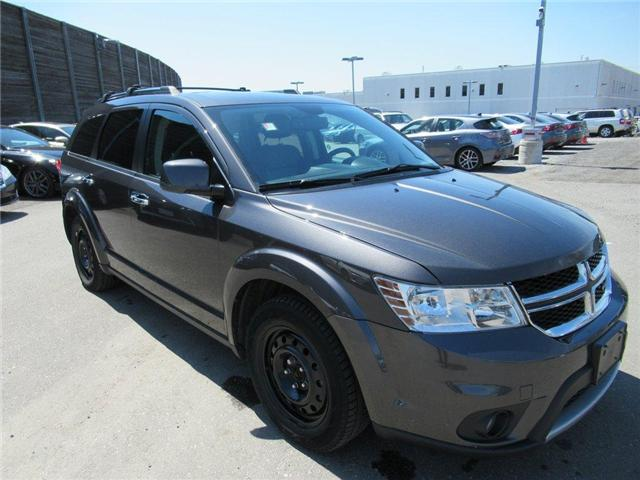2015 Dodge Journey R/T (Stk: 16040AB) in Toronto - Image 1 of 29