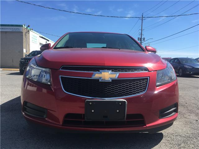2014 Chevrolet Cruze 1LT (Stk: 14-76445) in Georgetown - Image 2 of 21