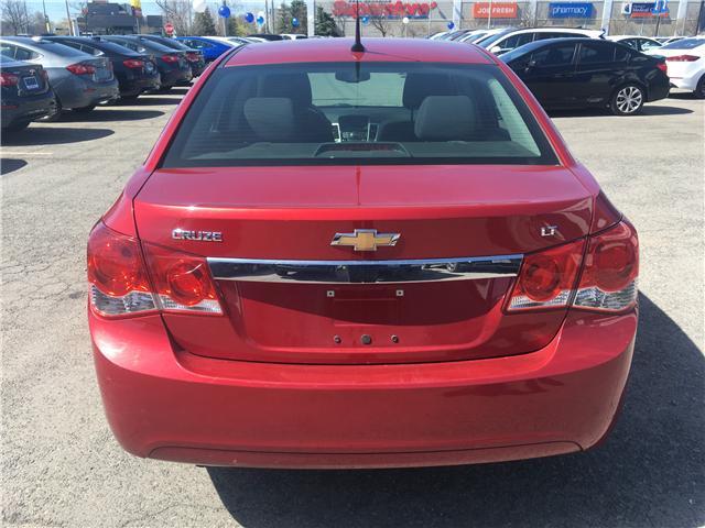 2014 Chevrolet Cruze 1LT (Stk: 14-76445) in Georgetown - Image 6 of 21