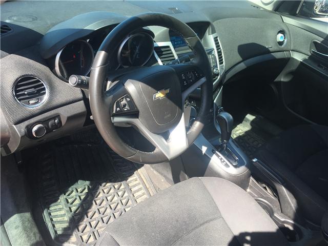 2014 Chevrolet Cruze 1LT (Stk: 14-76445) in Georgetown - Image 14 of 21