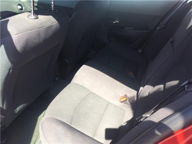 2014 Chevrolet Cruze 1LT (Stk: 14-76445) in Georgetown - Image 15 of 21