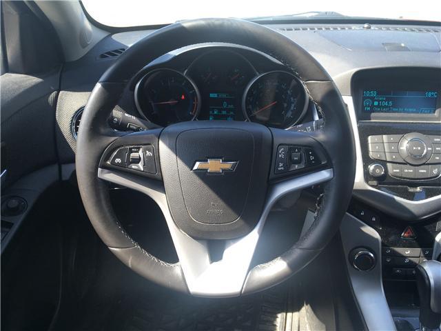 2014 Chevrolet Cruze 1LT (Stk: 14-76445) in Georgetown - Image 16 of 21