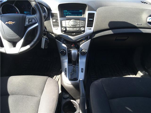 2014 Chevrolet Cruze 1LT (Stk: 14-76445) in Georgetown - Image 17 of 21