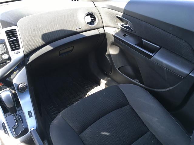 2014 Chevrolet Cruze 1LT (Stk: 14-76445) in Georgetown - Image 18 of 21
