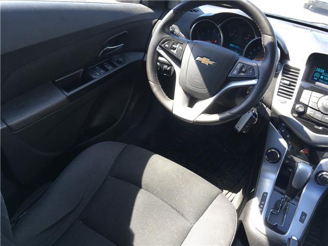 2014 Chevrolet Cruze 1LT (Stk: 14-76445) in Georgetown - Image 19 of 21