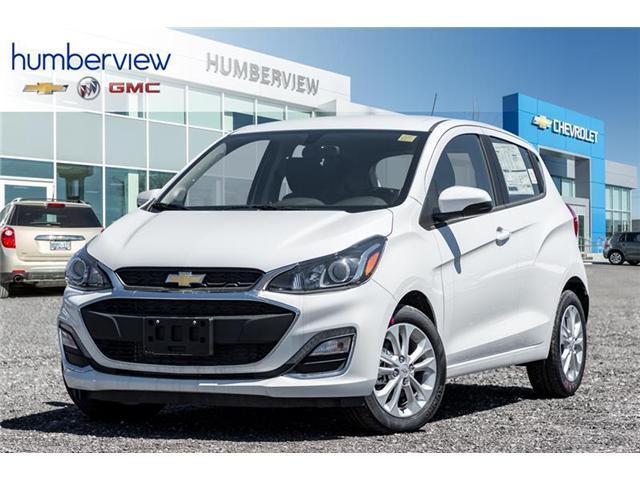 2019 Chevrolet Spark 1LT CVT (Stk: 19SK037) in Toronto - Image 1 of 19