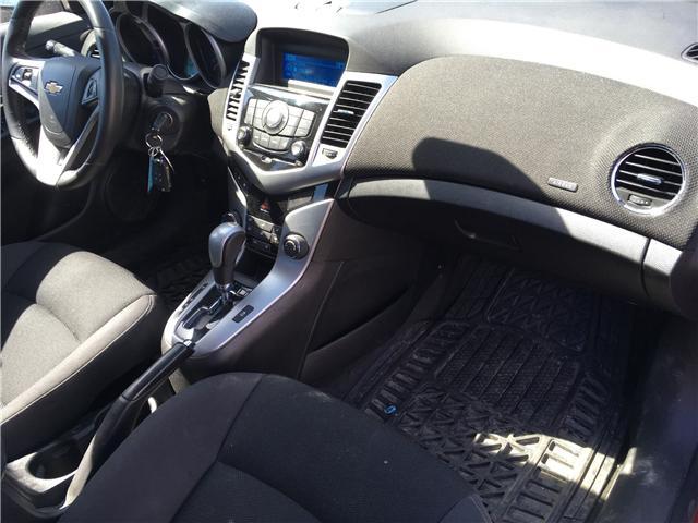 2014 Chevrolet Cruze 1LT (Stk: 14-76445) in Georgetown - Image 20 of 21