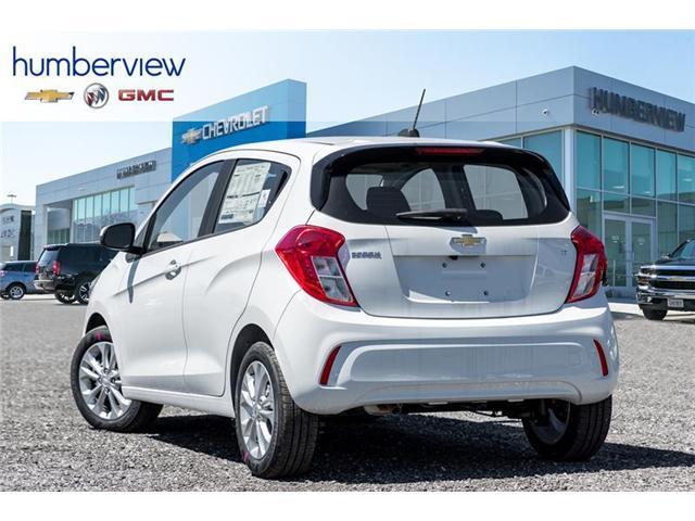 2019 Chevrolet Spark 1LT CVT (Stk: 19SK037) in Toronto - Image 5 of 19