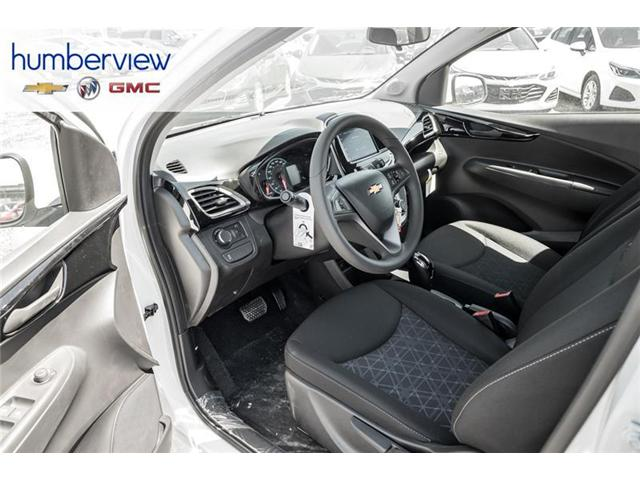 2019 Chevrolet Spark 1LT CVT (Stk: 19SK037) in Toronto - Image 9 of 19