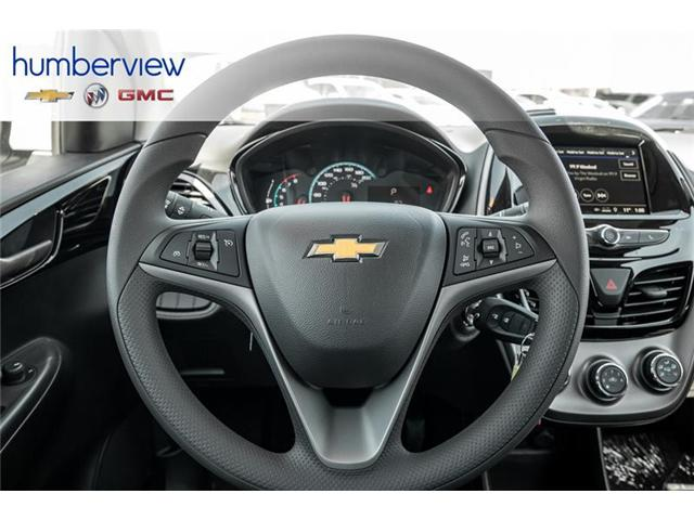 2019 Chevrolet Spark 1LT CVT (Stk: 19SK037) in Toronto - Image 10 of 19