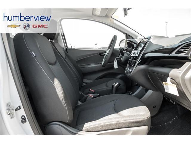 2019 Chevrolet Spark 1LT CVT (Stk: 19SK037) in Toronto - Image 14 of 19