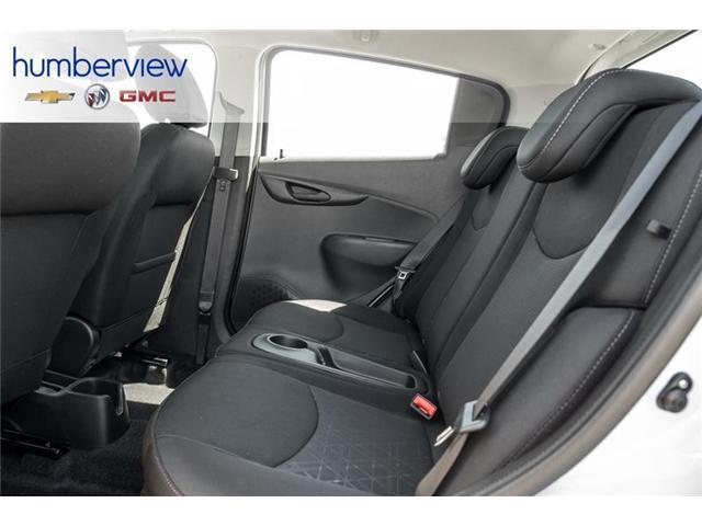 2019 Chevrolet Spark 1LT CVT (Stk: 19SK037) in Toronto - Image 15 of 19