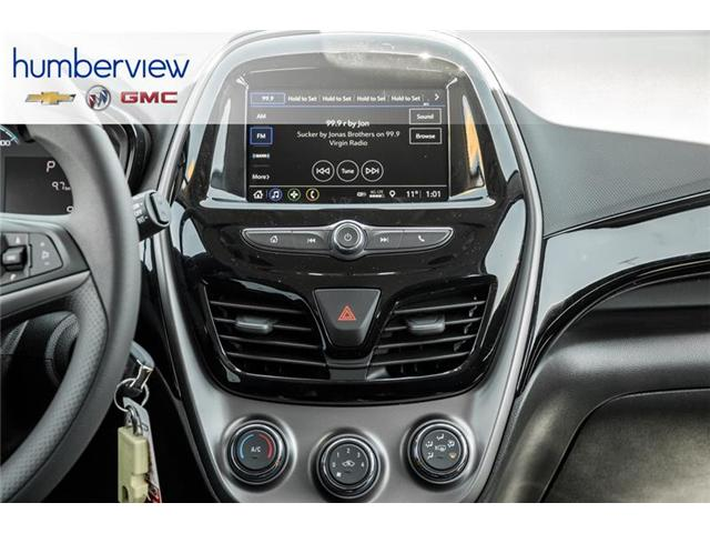 2019 Chevrolet Spark 1LT CVT (Stk: 19SK037) in Toronto - Image 17 of 19