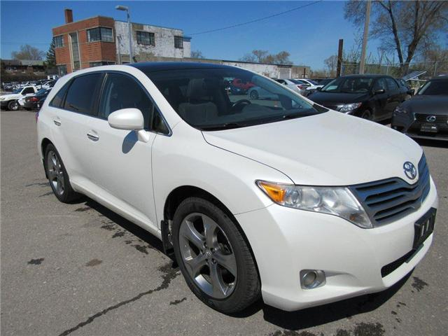 2010 Toyota Venza Base V6 (Stk: 78730XA) in Toronto - Image 1 of 22