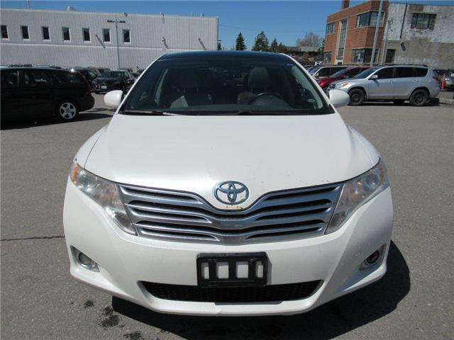 2010 Toyota Venza Base V6 (Stk: 78730XA) in Toronto - Image 2 of 22