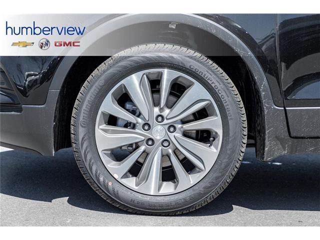 2019 Buick Encore Preferred (Stk: B9E029) in Toronto - Image 4 of 19