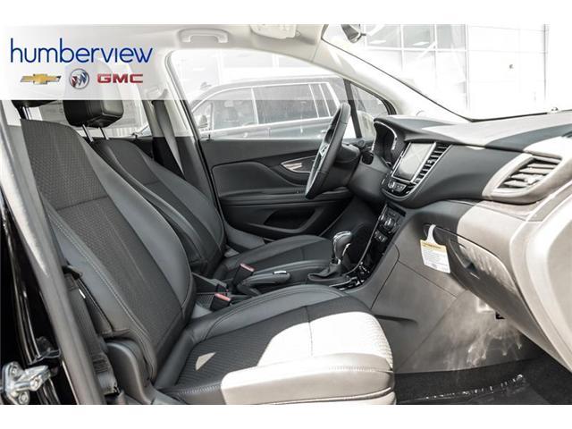 2019 Buick Encore Preferred (Stk: B9E029) in Toronto - Image 14 of 19